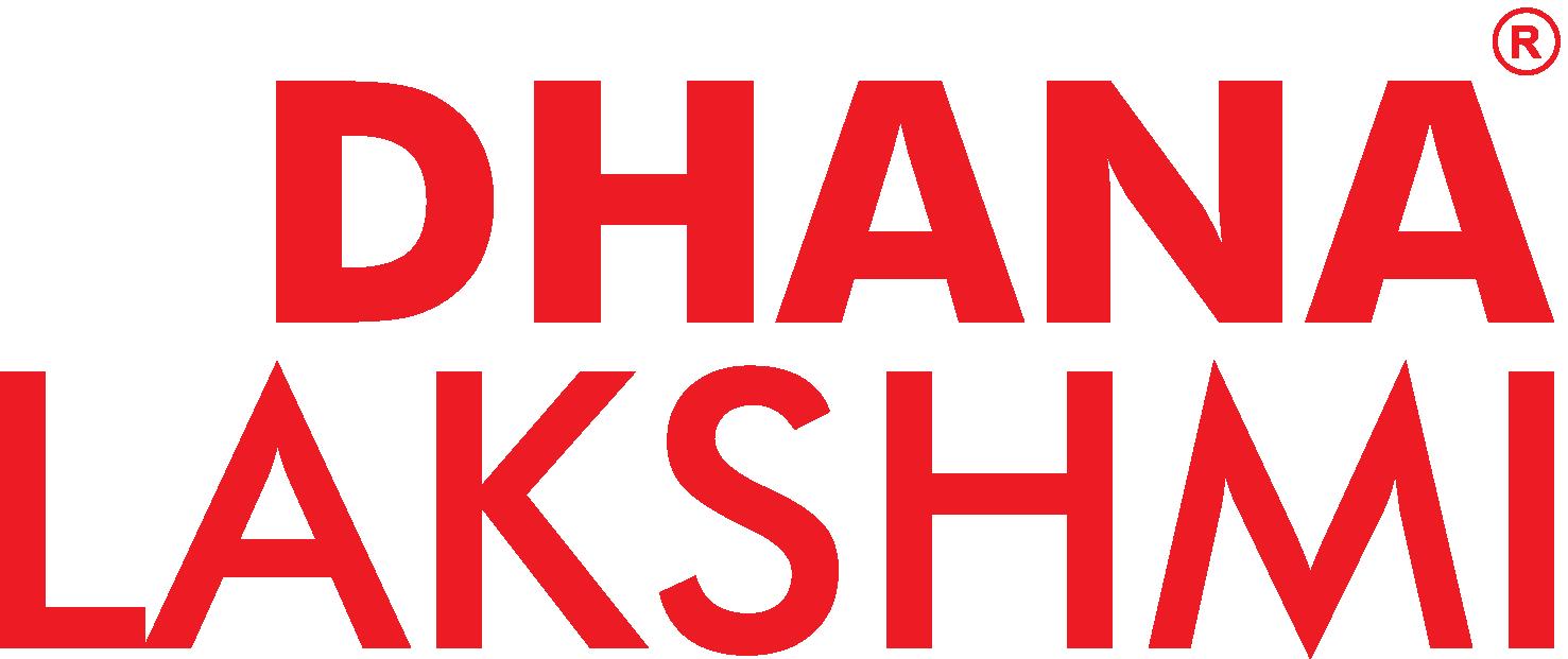 Dhana Lakshmi Logo